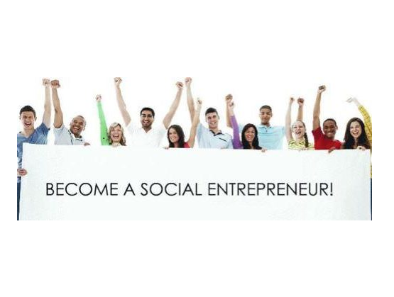 Social Enterprise & Social Investment Start-Up and Support