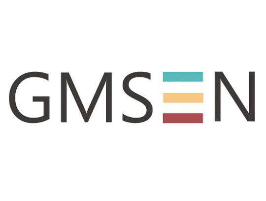 GMSEN logo